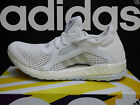 NEW ADIDAS Pure Boost X Women's Running Shoes - White/White;  BB4969