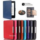 amazon paperwhite covers - Smart Magnetic Leather Slim Smart Case Cover for Amazon Kindle Paperwhite/Kindle