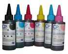 Cleanprint Ink - 600ml for Epson 6 Colour Printers