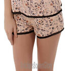Freya Piper Lounge Shorts Pyjama Bottoms Passion Fruit 4830 Select Size