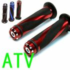 HAND GRIP Red for Yamaha Raptor YFZ450R YFM700R YFM350 YMF550 YFZ450R YMF350 90