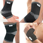 Vulkan ELASTIC KNEE / ANKLE / WRIST / ELBOW Support Arthritis Brace Pain Relief