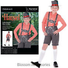 CK859 Hansell Oktoberfest Hansel German Oktoberfest Book Week Boys Fancy Costume