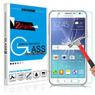 2X Premium HD Tempered Film Glass Screen Protector For Samsung Galaxy J7 J700