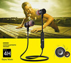 Awei A920BL Smart Wireless BT 4.0 Sport Stereo Earphone Noise Reduction with Mic