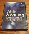 Able & Willing: An Untapped Talent Pool (DVD) Pathways to Employment MN NEW