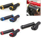 1 Pair Comfort Rubber Handle Bar Grips BMX MTB Mountain Bike Cycle Bicycle Grip