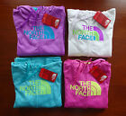 North Face Women's Fave Half Dome Full Zip Hoodie NWT New...