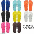 Havaianas Top flip flops. The original unisex Brazil sandals. New.