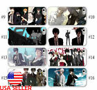 Iphone 5 5S SE Phone case PHYCO-PASS PHYCO PASS custom apple USA SELLER NEW #2