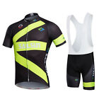 Cool Riding Road Team Cycling Bicycle Jersey Mountain Bike Clothing Sportswear