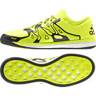 Adidas X 15.1 Boost Indoor B25497 Solar Yellow/Black X-Skin Men's Soccer Shoes