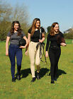 COLOUR CLEARANCE Rhinegold Ladies Horse Riding Jodhpurs RRP £25.50 from £12.99