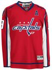 Nicklas Backstrom Washington Capitals Reebok NHL Premier Red Jersey