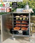 Best Rated Outdoor Oven Electric Stainless Steel Versatile Easy To Use