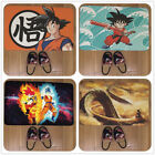 DragonBall Z Goku Anime Manga Plush Floor Rug Carpet Room Doormat Non-slip Mat