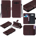 -YPKT Embossing Leather Wallet Case Cover For Samsung Galaxy G360 G386 G388 G530