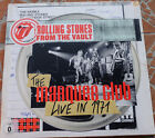 Rolling Stones, From The Vault, Marquee Club Live 1971, LP mit DVD