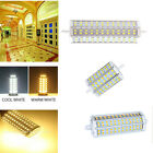 New R7S 5W 10W 15W J78 J118 J189 SMD5050 LED Bulb Halogen Flood Lamp Replacement