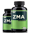Optimum Nutrition ZMA Recovery Strength Endurance Support 90 or 180 Capsules