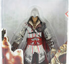 Assassin's Creed I Ii Iii Ezio Altair Syndicate Action Figure Cosplay Toy Boxed