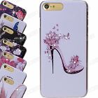 Fancy Design Hard Plastic Bling Diamante Case Cover For iPhone 7 Galaxy Note 7