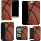 gel case cover for many mobiles - traditional basketball  silicone