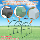 """20'X10'X7', 12'X7'X7', 10'X7'X6' Strong Camel Greenhouse Spare Parts """"FRAME"""" ONL"""