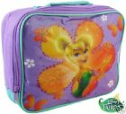 Fairies / Tinkerbell Insulated Lunchbox / Sandwich Bag - Sent fast and free!
