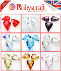 1pc Swarovski Crystal Elements 5743 Wild Heart Bead- Choose the colour & Size