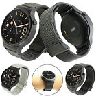 Quick Release Milanese Stainless Steel Strap Watch Band For Huawei Smart Watch