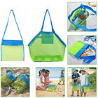 Lovely Beach Bag Pack Pouch Box Tote Portable Carrying Toys Beach Kid Toy Bag