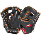 Rawlings Gamer 204 11.5 Inch Baseball Glove Single Post