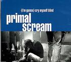 "Primal Scream (I'm Gonna) Cry Myself Blind CD single (CD5 / 5"") Austrian"
