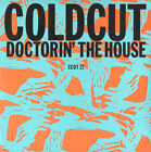 Doctorin' The House Coldcut UK 7