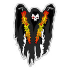 Spooky Stickers - 0089 - Ac130 Gunship