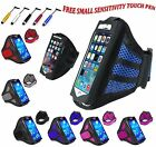 Sports Running Jogging Gym Armband Holder Cover For Samsung Galaxy Note 3 Neo UK