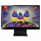 ViewSonic VX2270SMH-LED 22-Inch SuperClear IPS LED Monitor (Frameless Design, F