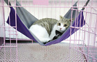 Cat Hammock Waterproof & Reversible Suitable For Summer or Winter.