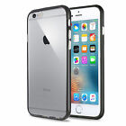 Drop-resistant Shockproof Bumper Soft TPU Clear Case Cover For iPhone 6 6s Plus