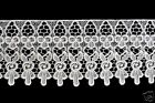 """Lily 4.5"""" Ivory Venice Vintage Victorian Lace Trim Sold By Yard"""