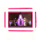 """7"""" Android 4.2 WiFi Tablet Dual Core Dual Camera 1.2GHz Multi-Color 512MB RAM US"""