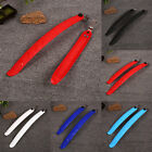 Mountain Cycling Bicycle Front Rear Rack Mud Guards Fender Mudguard Set