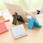 New Universal Foldable Phone Holder Stand Support for Tablet iPhone Mobile Phone