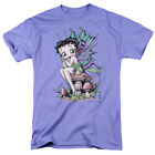 Betty Boop Forest Fairy Cool Cartoon T-Shirt Tee $25.95 USD on eBay