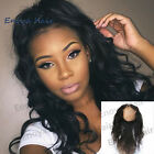 7A 360 Lace Frontal Ear to Ear Band Closure With Baby Hair Indian Body Wave Hair