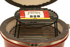 Grill Dome Grill Extender Kamado