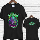 THE FACELESS Prophet Of Contamination Black Tee Shirt TShirt