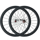 700C Straight Pull Carbon Wheels 38mm Clincher Road Bike Bicycle Carbon Wheelset