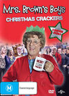 Mrs. Brown's Boys 3 SHOWS Christmas Crackers (DVD, 2014)